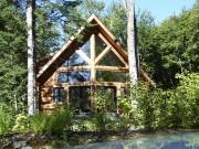 Le chalet de bois rond de Via Bois... - image 3.0