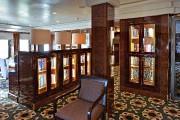 On trouve quelque 9000 livres dans la bibliothèque... (Le Soleil, Patrice Laroche) - image 1.1