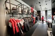 La Boutique Porsche. Photo:Marco Campanozzi, La Presse... - image 3.0