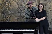 Yann Perreau et Marie-Thérèse Fortin dans Piaf a... (Le Soleil archives, Patrice Laroche) - image 3.0