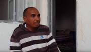 Lotfi al-Arabi el-Gherissi, 52 ans, était soupçonné par... (IMAGE tirée d'une vidéo de HUMAN RIGHTS WATCH) - image 1.0