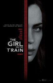 The Girl on the Train... (IMAGE FOURNIE PAR UNIVERSAL STUDIOS) - image 1.0