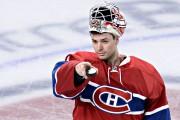 Carey Price n'a joué que 12matchs la saison... (La Presse, Bernard Brault) - image 3.0