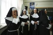 On dit que la douzaine de religieuses ne... (Catherine Trudeau) - image 1.0