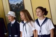 Plusieurs enfants font partie de la distribution, à... (Fournie) - image 1.1