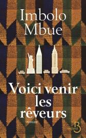 Camerounaise d'origine et New-Yorkaise d'adoption, Imbolo Mbue incarne à sa... - image 2.0
