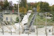 Des grilles ont été installées il y a... (Photo Catherine Trudeau) - image 1.1