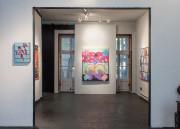 Vue de l'exposition Potlach d'Olivier De Serres... (Photo Julie Bouffard) - image 5.0