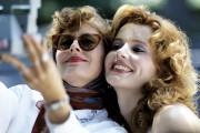 Susan Sarandon et Geena Davis dans le filmThelma... - image 4.0
