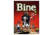 Bine3 - Cavale et bobettes brunes... - image 2.0