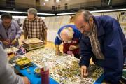 La Bâtisse industrielle de Trois-Rivières accueillait ce week-end... (Olivier Croteau, Le Nouvelliste) - image 2.0