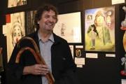 Richard Leclerc est très heureux du résultat de... (Alain Dion, archives La Voix de l'Est) - image 1.0