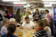 Les copropriétaires de Cohabitat partagent des repas et... (Jean-Yves Fréchette) - image 1.0