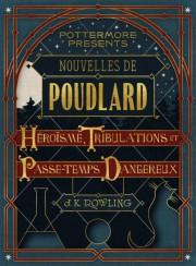 Nouvelles de Poudlard-Héroïsme, tribulations et passe-temps dangereux... (Image fournie par Gallimard) - image 2.0