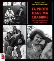 Ta photo dans ma chambre - Trésors retrouvés... (Image fournie par lesÉditions La Presse) - image 2.0