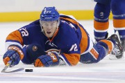 Anthony Beauvillier... (Photo Kathy Willens, Associated Press) - image 2.0