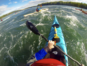 Bien que sans réel danger, Tidal Falls est... - image 2.1