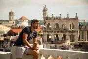 Le propriétaire de la Casa Alta Habana,Romey Chuit... (PHOTO Martin Chamberland, LA PRESSE) - image 2.0