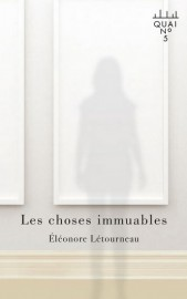 Les choses immuables... - image 5.0