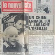 L'attaque dont avait été victime Véronique Papineau avait... - image 1.1