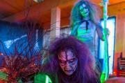 Plusieurs activités d'Halloween sont proposées l'Aquarium du Québec... (Fournie par l'Aquarium de Québec) - image 2.0