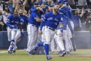 «Les succès des Blue Jays sont bons pour... (Mark Blinch, La Presse canadienne) - image 2.0