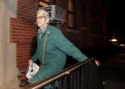 Une des deux présumées victimes, Jessica Leeds, a... (AP, Julie Jacobson) - image 2.0