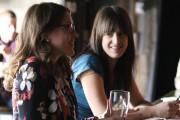 Rachel Graton et Anne-Élisabeth Bossé dans Les Simone... (Fournie par Radio-Canada) - image 2.0