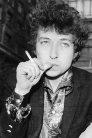 Bob Dylan à Londres, en avril 1965... (Associated Press) - image 5.0