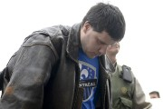 Jean-Francois Migneault est accusé en rapport avec une... (Photo Le Quotidien, Jeannot Lévesque) - image 1.0