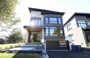 La lauréate 2015 de la catégorie Habitation neuve... (Fournie par l'APCHQ) - image 5.0