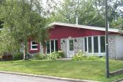 La maison avait été construite dans les années... (Le Soleil, Patrice Laroche) - image 1.0