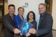 Le lancement trifluvien du livre Pour un Québec... (Stéphane Lessard, Le Nouvelliste) - image 4.0
