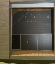 Une particularité de la Küb, cet espace-atelier pour... (Le Soleil, Jean-Marie Villeneuve) - image 1.0