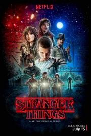 Série télé:Stranger Things... - image 1.0