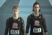 Antoine Olivier Pilon et Lou-Pascal Tremblay dans 1:54... (Courtoisie,Les Films Séville) - image 1.0
