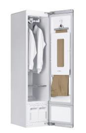 Le LG Styler, une armoire conçue pour défroisser... (PHOTO FOURNIE PAR LG ELECTRONICS CANADA) - image 6.0