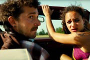 Shia LaBeouf et Sasha Lane dans American Honey d'Andrea... (Photo fournie par le FNC) - image 5.0