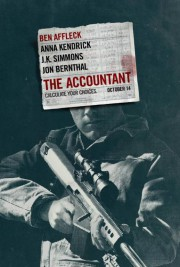 The Accountant... (Image fournie par Warner Bros.) - image 2.0