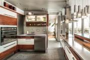 La cuisine donne la vedette au bambou laqué,... (Photo fournie par Re/Max) - image 3.0