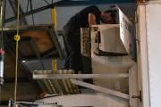 Les techniciens de chez Équipement Lemay ne chôment... (Claudie Laroche) - image 1.1