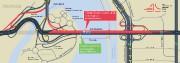 Le pont Champlain sera complètement fermé à la... - image 1.0