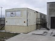 C'est dans cette petite barraque que Ronald Smith... (La Presse canadienne, Bill Graveland) - image 2.0