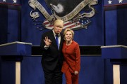Le sketch de SNL, avec Alec Baldwin et... (AP, Will Heath/NBC) - image 3.0