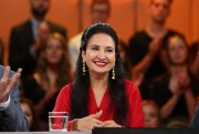 La réalisatrice Khadija Al-Salami... (fournie par ICI Radio-Canada Télé) - image 2.0