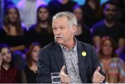 Le député européen José Bové... (fournie par ICI Radio-Canada Télé) - image 3.0