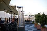 La terrasse sur le toit de l'hôtel Market... (PHOTO SARAH MONGEAU-BIRKETT, LA PRESSE) - image 5.0