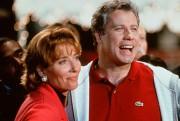 John Travolta et Emma Thompson dansPrimary Colorsde Mike... (Photo fournie par Universal Pictures) - image 2.0