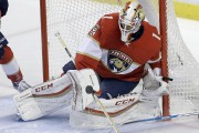 Roberto Luongo... (Photo Alain Diaz, archives Associated Press) - image 1.1