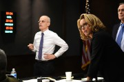 Téa Leoni dans Madam Secretary.... (Photo fournie par CBS Broadcasting) - image 2.0